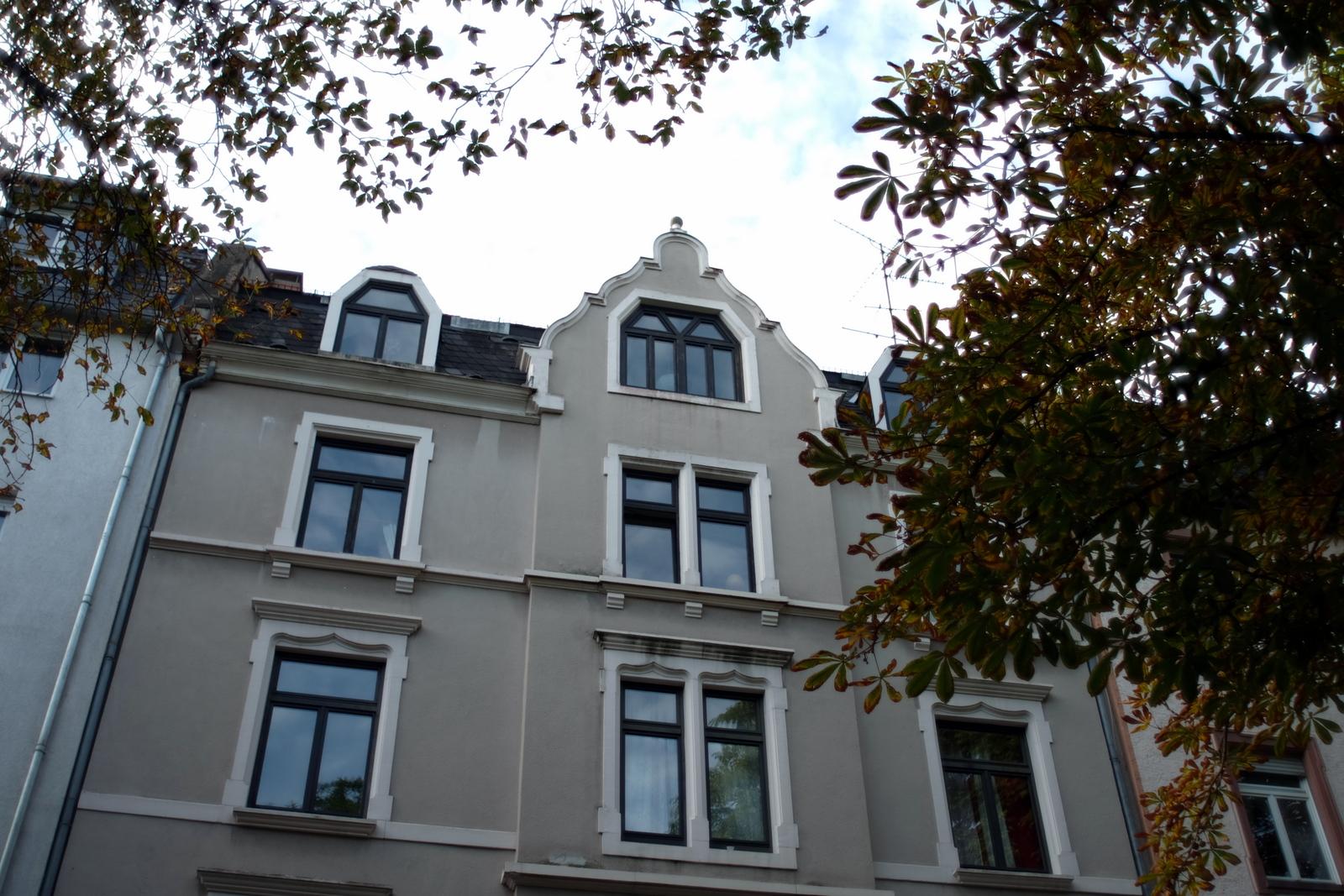 ferienwohnung in frankfurt apartment in bockenheim. Black Bedroom Furniture Sets. Home Design Ideas