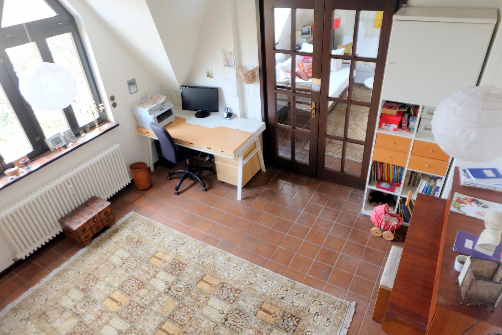 dscf1503 Roof apartment %Bockenheim
