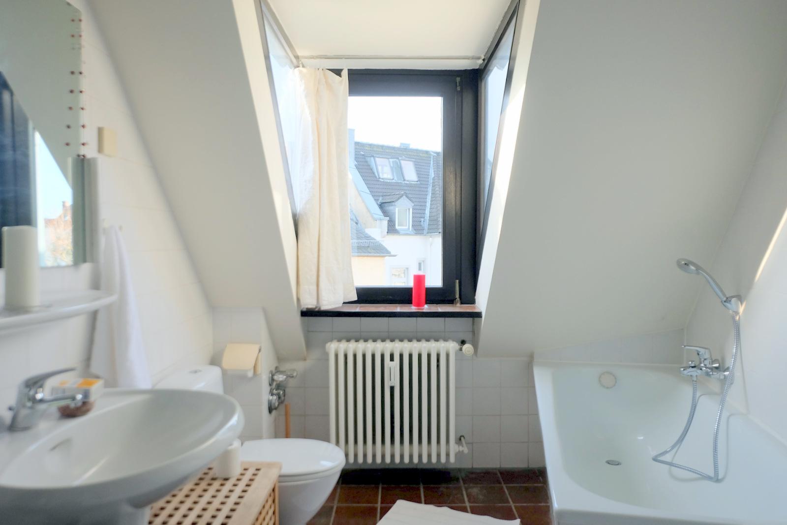 dscf1527 Roof apartment %Bockenheim