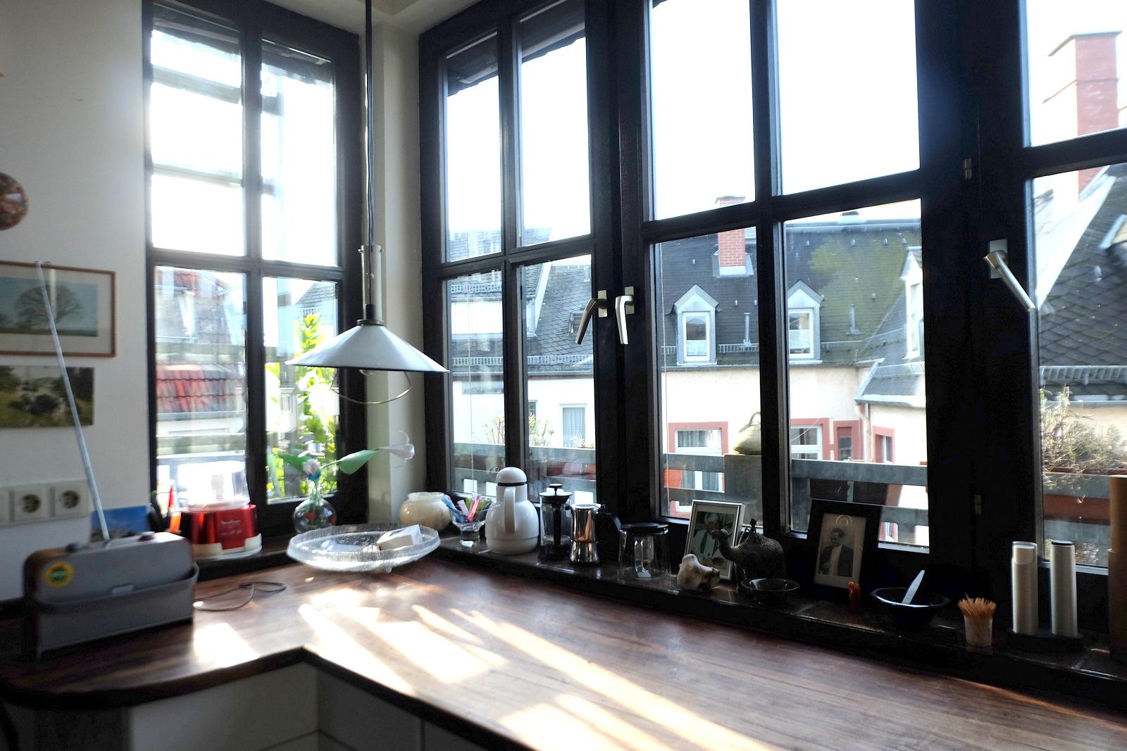 dscf1550 Roof apartment %Bockenheim