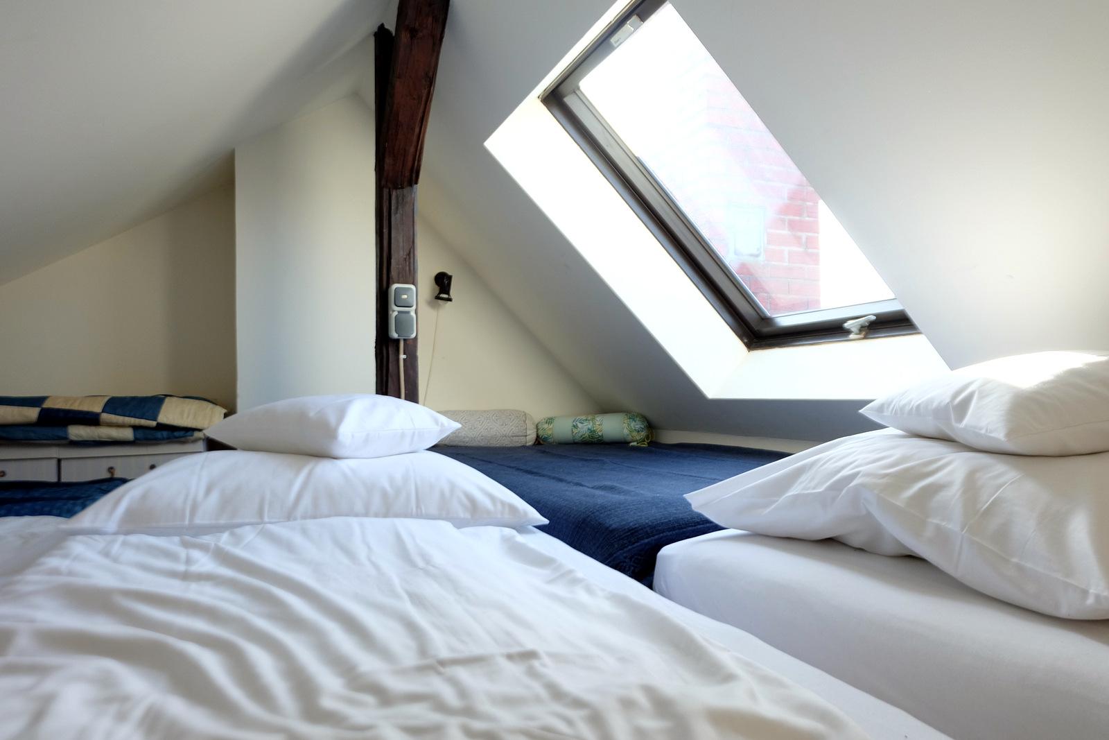 dscf1592 Roof apartment %Bockenheim