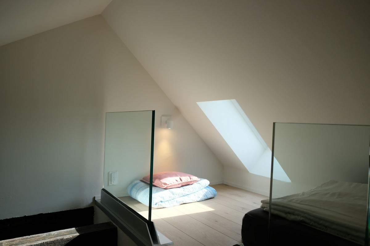 Spacious-Apartment-With-View-In-Frankfurt-City-8 Furnished Penthouse in Frankfurt City %Bockenheim